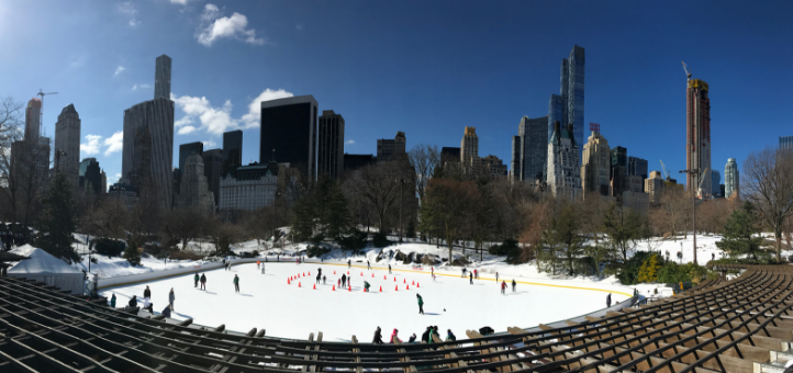 Central Park Ice Skating Tickets Available Now Attractiontickets Com
