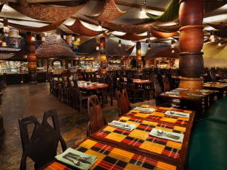 Boma - Flavours of Africa