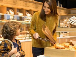 Chez Meunier Bakery