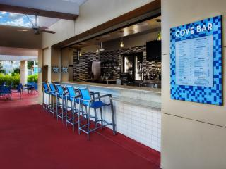 Cove Pool Bar