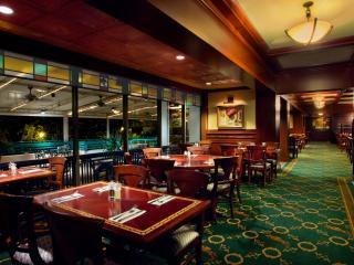 The Turf Club Bar & Grill