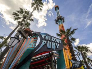 Busch Gardens Quick Queue Ticket Attractiontickets Com