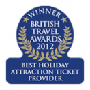 Best Holiday Attraction Ticket Provider