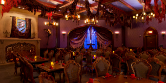 6 of the Most Romantic Restaurants at Walt Disney World