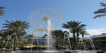 Orlando Eye Will Be Wheely Great!