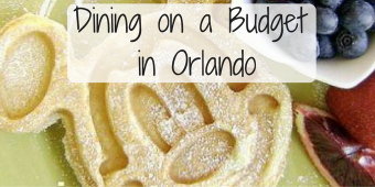 Top Tips for Dining on a Budget in Orlando