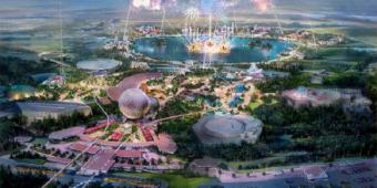 More Details Emerge About Epcot's Transformation