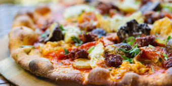 Where to Find the Best Pizza at Walt Disney World