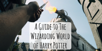 A Guide to The Wizarding World of Harry Potter