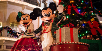 Everything You Need to Know About Christmas at Walt Disney World
