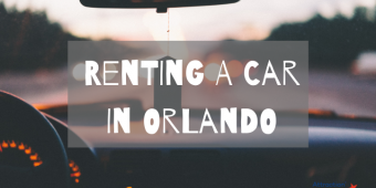 Everything You Need to Know About Renting a Car in Orlando