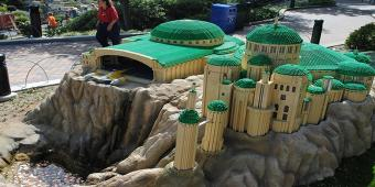 Star Wars Miniland at Legoland Florida Rumour!