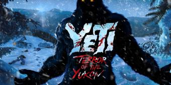 Yeti-themed house announced for Universal's Halloween Horror Nights 2019