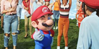 Super Nintendo World To Open At Universal Orlando Resort And