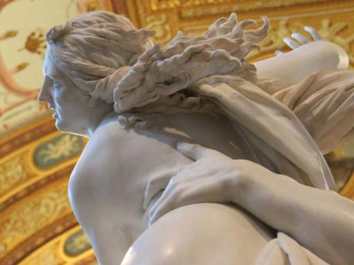 Borghese Gallery Tour with Bernini Caravaggio & Raphael