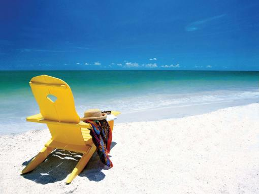 Clearwater Beach Tour