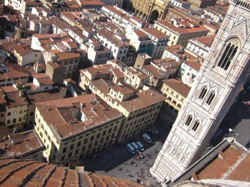 Skip the Line Florence Duomo Brunelleschi's Dome Tour