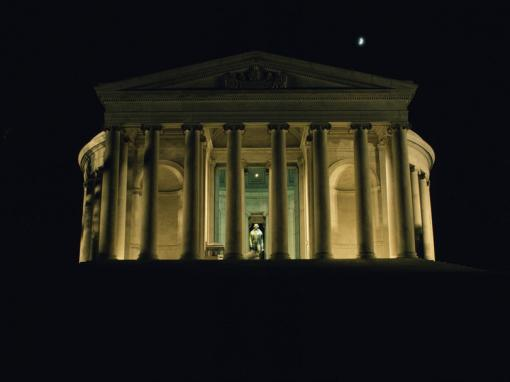 Washington Monuments by Moonlight Night Tour