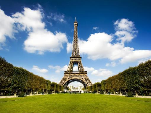 Paris Seinorama - Skip the Line Eiffel Tower Visit, Paris City Tour and Seine Cruise