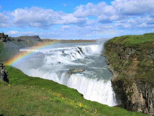 The Golden Circle Classic - Gullfoss, Geysir and Thingvellir