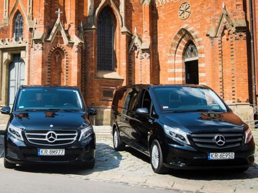 Krakow Private Arrival Transfer
