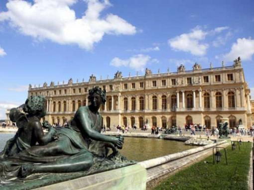 Versailles Half Day Independent Tour with Audio Guide