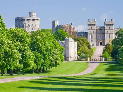 Explore Windsor Castle with a Windsor Castle Adnission Ticket