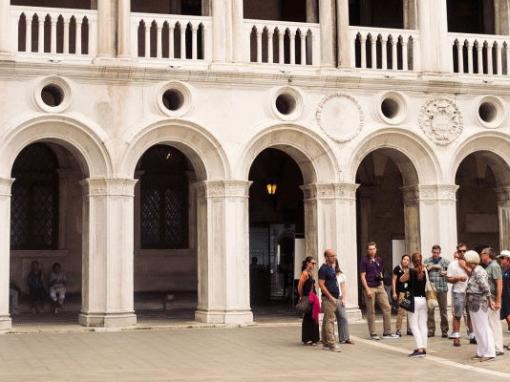 Doge's Palace Secret Itineraries
