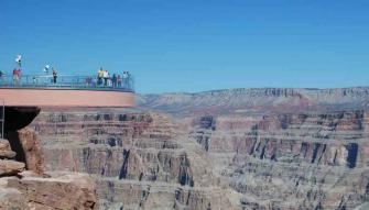 Grand Canyon Helicopter Flight Skywalk Odyssey
