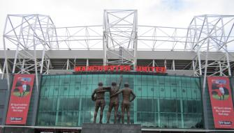 Manchester United Football Tickets Attractiontickets Com