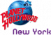 Planet Hollywood Logo New York